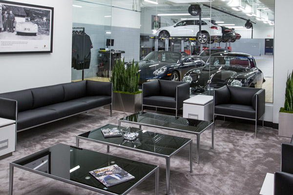 Gaudin dealership 4
